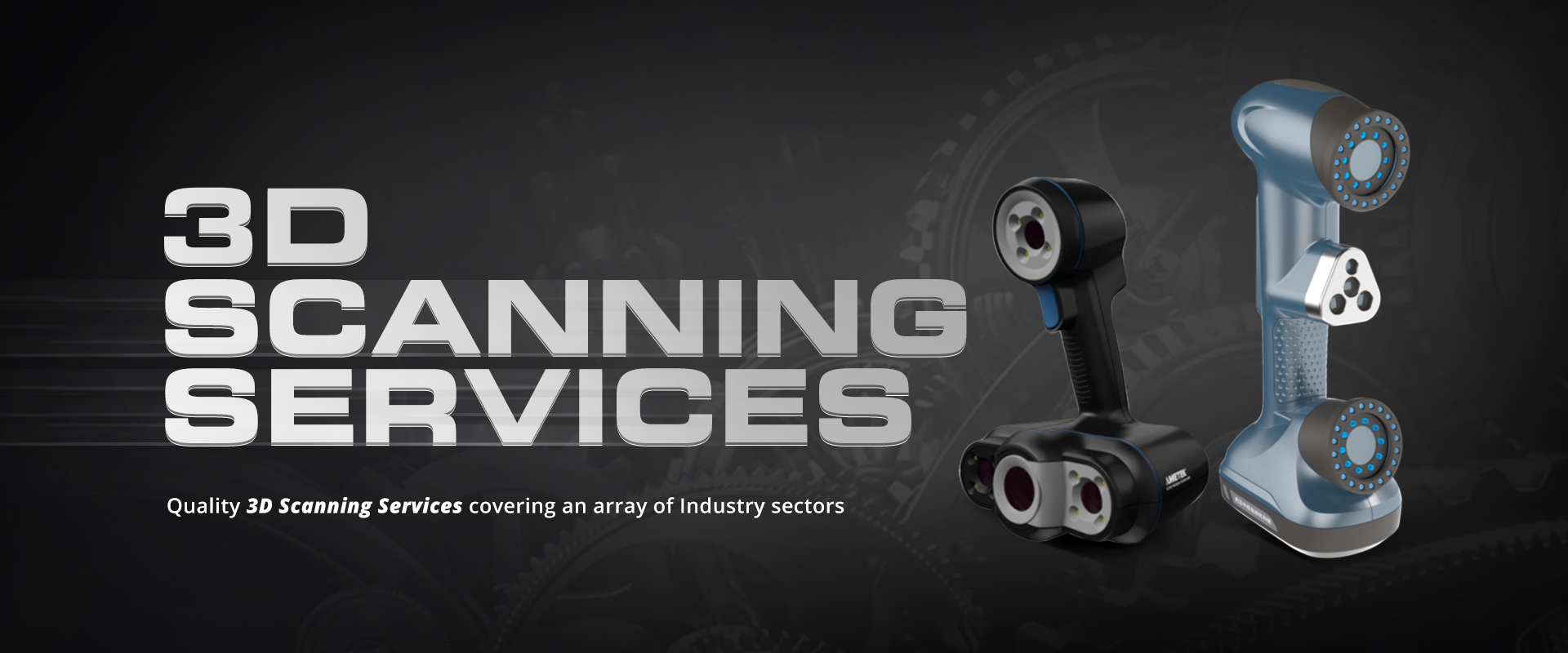3D Scanning Solutions